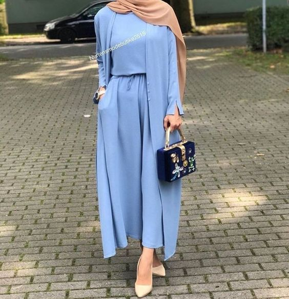 Hijab Mode 2018 Hijab Chic Hijab Fashion And Chic Style