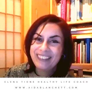 Mind Body e ✨ Legge di Attrazione? OH YES! ✨ | Elena Tione Healthy Life Coach