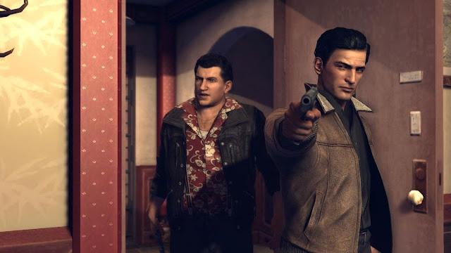 تحميل لعبة Mafia II للكمبيوتر من ميديا فاير