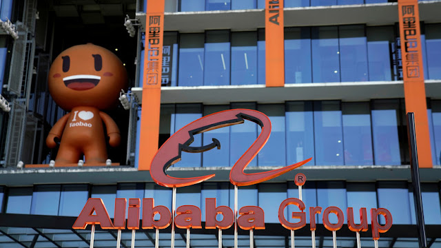 Alibaba exceeds its record of 30,000 million dollars in sales in a single day.