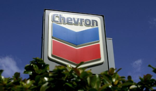 Stuxnet virus also infected Chevron's IT network