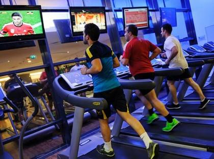 ejercicio físico infarto