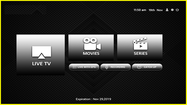 CHECK THIS NEW AMAZING APPLICATION HAVE VOD, SPORT AND MORE + CODE 2020