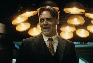 la momia: observa la transformacion del dr.jekyll en un nuevo featurette