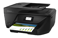 Download Driver HP Officejet 6950