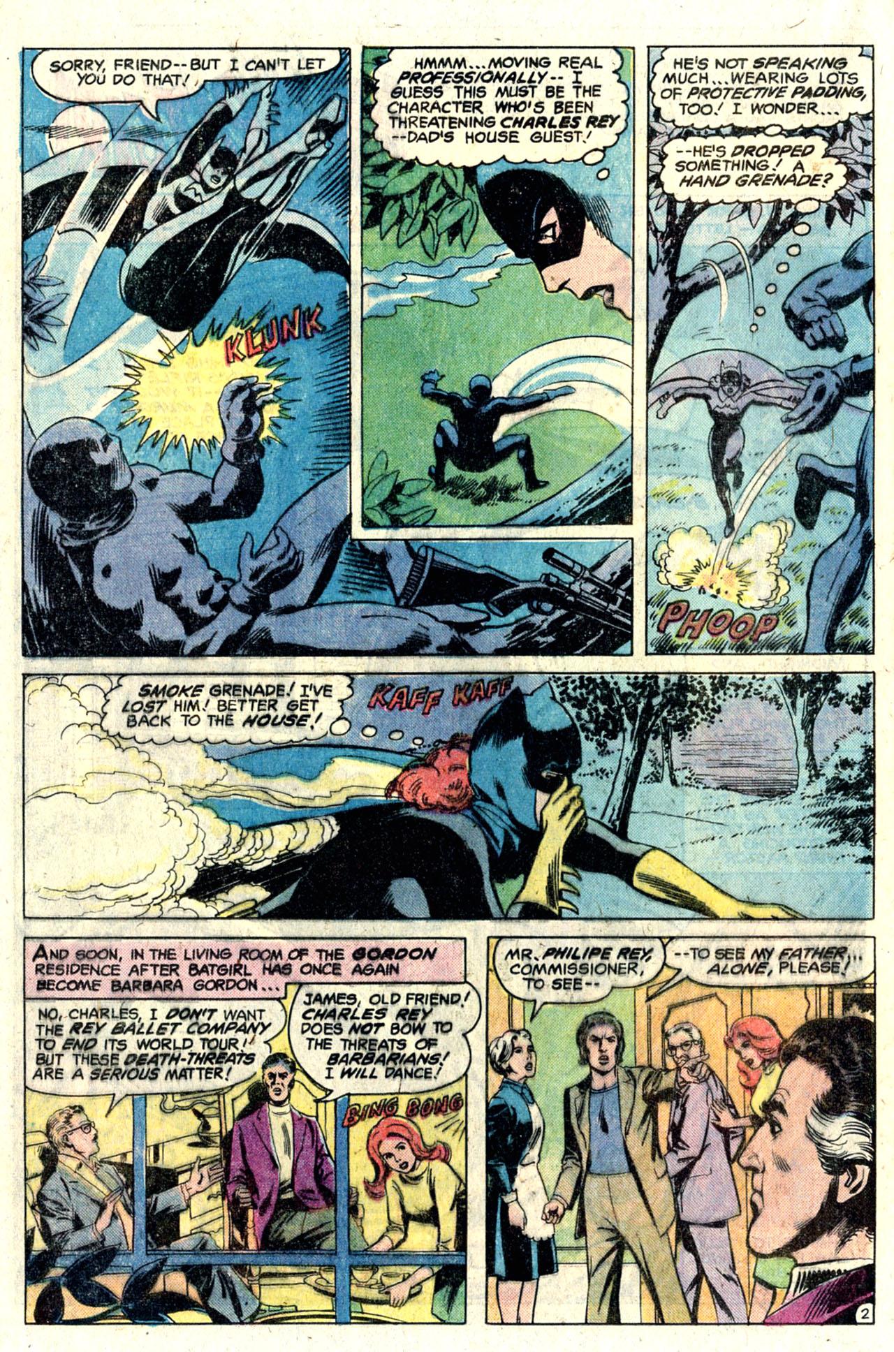 Detective Comics (1937) 490 Page 29