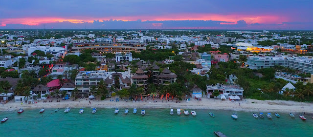 Playa del Carmen Vacation Packages