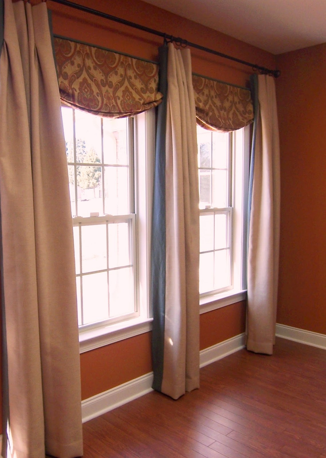 How to window treatments for transom windows window works.