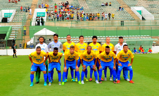 Seleção Brasileira de Futebol de Surdos Foto Joaquim Dantas