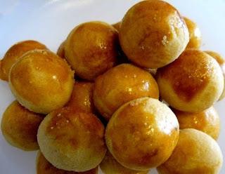 Resep Kue Nastar Nanas Manis Gurih dan Cara Membuatnya