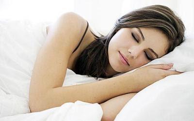 Ini Alasan Mengapa Tidur Miring Penting Bagi Kesehatan