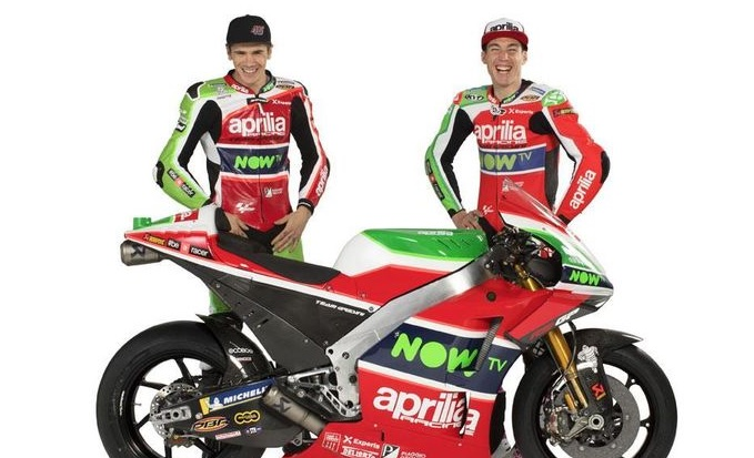 Kocak Nih, Momen Rider MotoGP Ngembat Motor Temannya Sendiri Buat Test