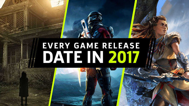 Kali ini saya akan membuat sebuah artikel yang membahas informasi lengkap seputar game PS 20 Game PS4 Terbaru 2017