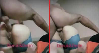Doruk derin çifti türk anal seks