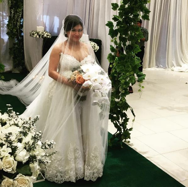 Rufa Mae Quinto and Husband Trevor Magallanes Finally Welcome Their First Baby!