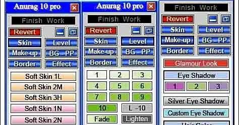 Anurag 10 Pro For Photoshop Download Rp Studio