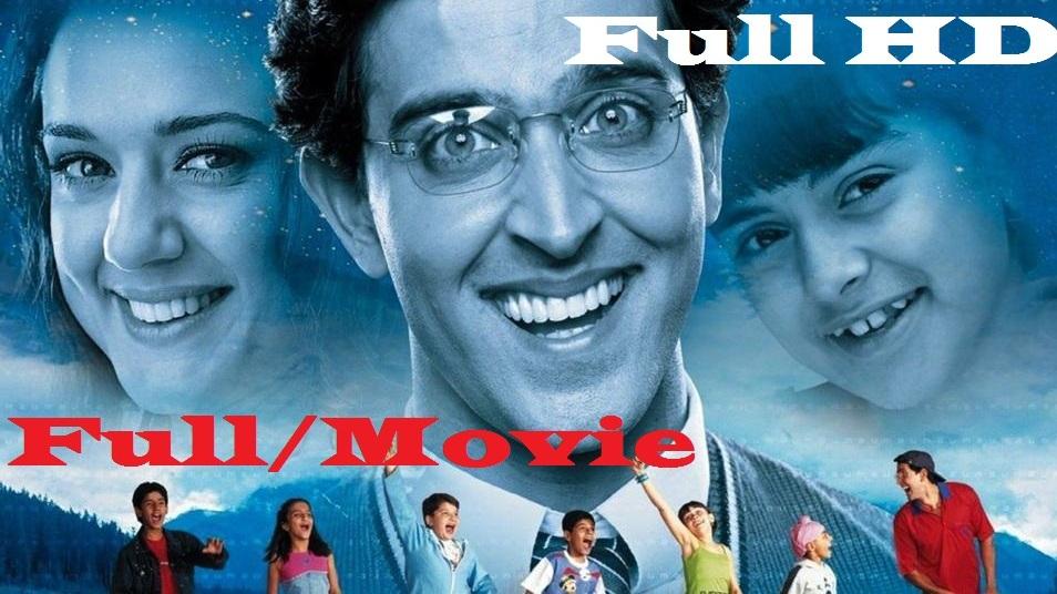 koi mil gaya full movie 720p hd