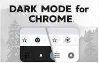 Dark Mode for Chrome