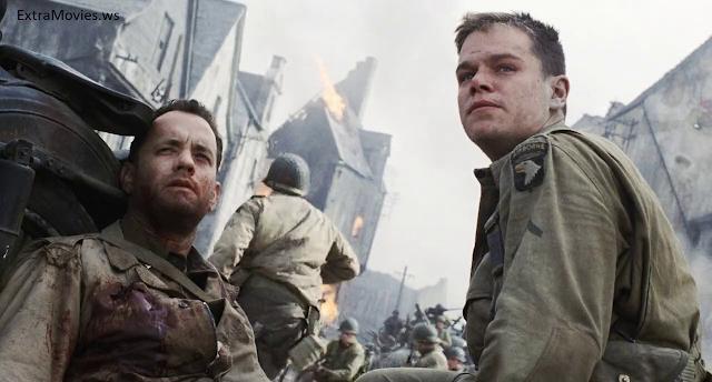 Saving Private Ryan 1998 1080p bluray high quality movie free download