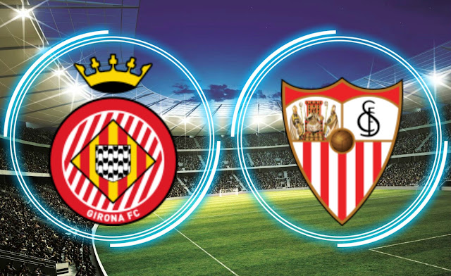 Girona vs Sevilla Full Match & Highlights 17 September 2017