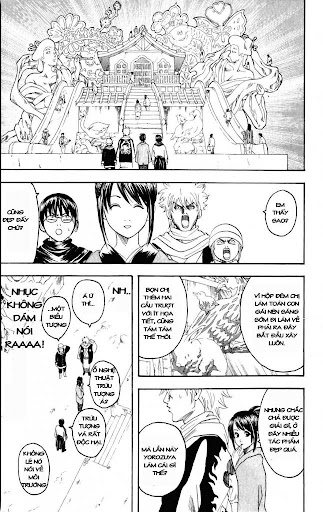 Gintama Chap 103 page 18 - Truyentranhaz.net