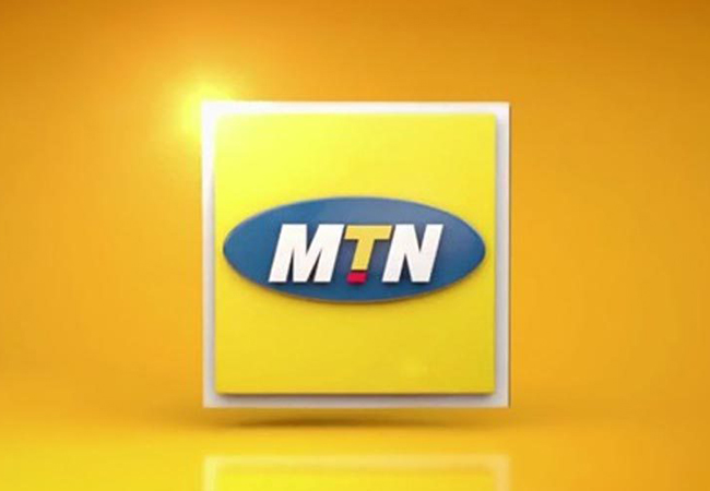 MTN Nigeria logo