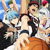 Kuroko no Basket Download All Season & Episode