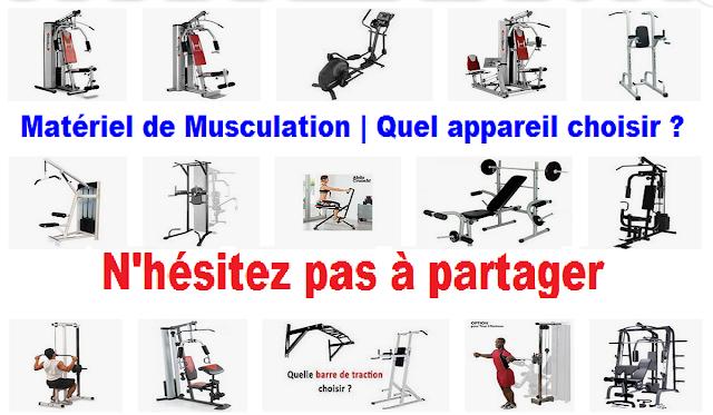 Muscler le dos grâce à ces appareils de musculation