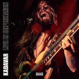 """Το βίντεο των Kadavar για το """"Into The Night"""" από το """"Live in Copenhagen"""""""