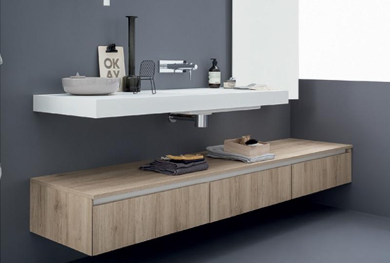 Bagni arredamenti bmt arredo bagno double with bagni for Cirelli arredo bagno