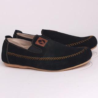Sepatu Ket Cowok Asli GSHP