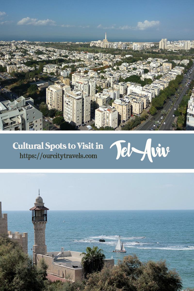 white city, jaffa, tel aviv