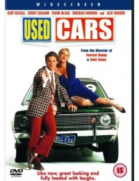 Used Cars | Bmovies