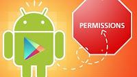 Autorizzare i permessi delle applicazioni su Android