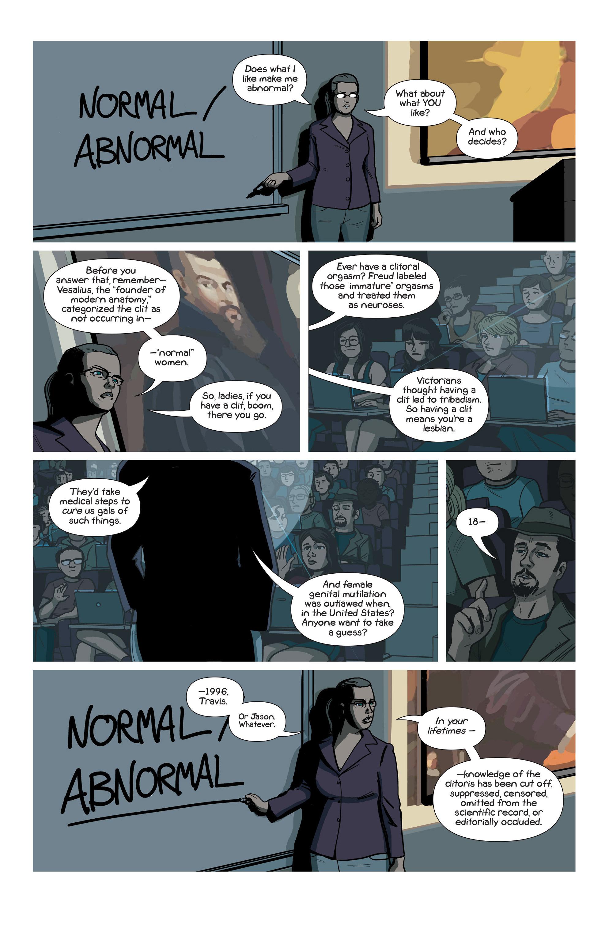 Read online Sex Criminals comic -  Issue #12 - 14