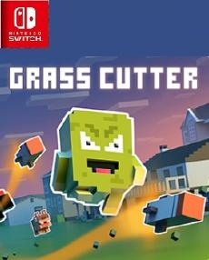 Grass Cutter Mutated Lawns [Switch] Oyun İndir [NSP] [Google Drive