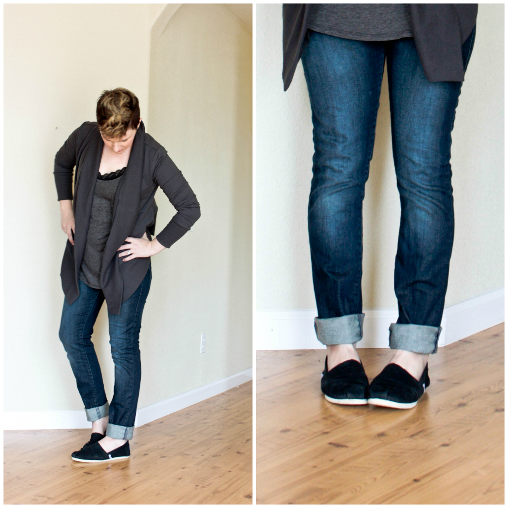 How to Rock TOMS SHOES | DressCodeClothing com's Official Blog