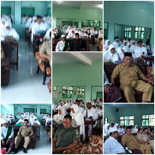 93 Calon Jemaah Haji Ikuti Bimsik Haji di KBIH Al-Ichwan Leuwimunding Majalengka