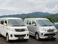 Jadwal Anugerah Express Bekasi - Bandar Jaya