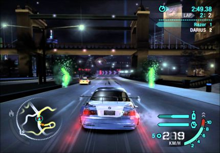Need For Speed 4 High Stake Free Download For PC Full Version