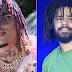 """Lil Pump comemora sucesso do clipe de """"ESKEETIT"""" e agradece ao J. Cole pela moral"""