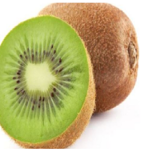 Kiwi Fruit  Help to lose weight