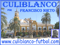 CULIBLANCO por FRANCISCO NIETO