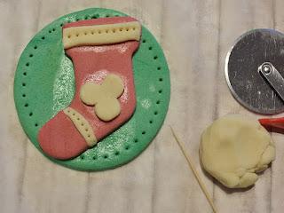come creare decorazioni di natale in maniera naturale con pasta di sale