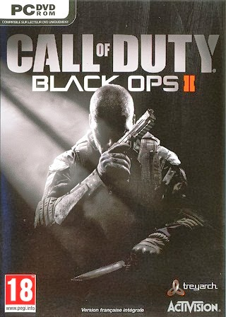Call of Duty Black Ops 2 Free Download PC Game