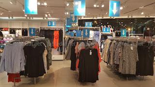 عروض وتخفيضات اتش اند ام H&M