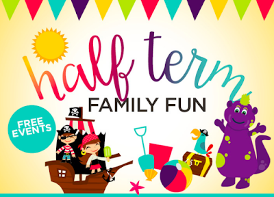 What's on for kids this May Half Term at Dalton Park