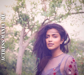 Amala Paul Hot And Sexy Photos