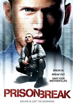 lane garrison prison break