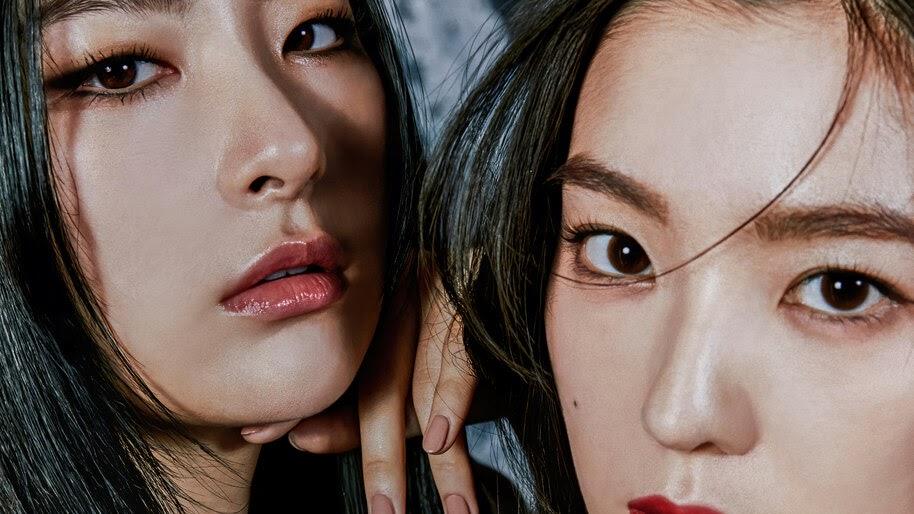 Red Velvet, Irene, Seulgi, Monster, 4K, #7.2169